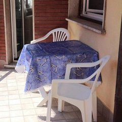 Отель A Casa di Anna Церковь Св. Маргариты Лигурийской бассейн