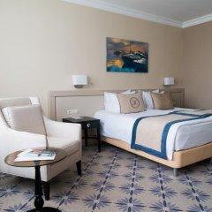 Парк-Отель Кулибин 5* Номер Бизнес разные типы кроватей фото 2