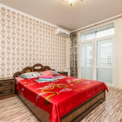 Апартаменты на Баумана Апартаменты с различными типами кроватей фото 17