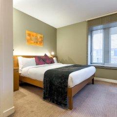 Отель Ambassadors Bloomsbury 4* Номер Делюкс с различными типами кроватей