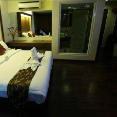 Отель The Ritz Hotel at Garden Oases Филиппины, Давао - отзывы, цены и фото номеров - забронировать отель The Ritz Hotel at Garden Oases онлайн спа