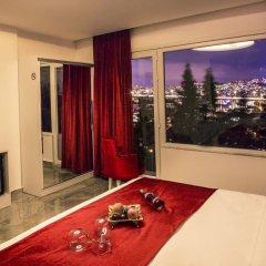 Hotel Belezza 3* Люкс с различными типами кроватей фото 7
