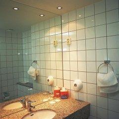 Fretheim Hotel 4* Улучшенный номер с различными типами кроватей фото 4