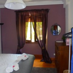 Отель Alfama 3B - Balby's Bed&Breakfast Стандартный номер с различными типами кроватей фото 16