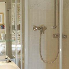 Hotel Splendid-Dollmann ванная