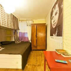 Hotel Art-Kommunalka комната для гостей фото 2