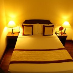 Du Parc Hotel Dalat 4* Стандартный номер с различными типами кроватей
