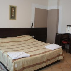 Гостиница Беккер 3* Стандартный номер разные типы кроватей фото 3