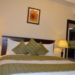 Al Hayat Hotel Apartments комната для гостей фото 11