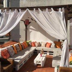 Orange Terrace Hostel фото 5