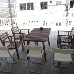 Elijah Hostel Bangkok Бангкок фото 5