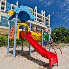 Отель Mpm Blue Pearl Солнечный берег детские мероприятия