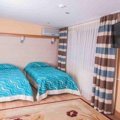Timeks Hotel 3* Стандартный номер с двуспальной кроватью фото 10