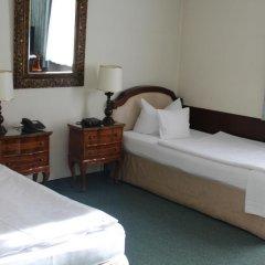 Отель Kraft Германия, Мюнхен - 1 отзыв об отеле, цены и фото номеров - забронировать отель Kraft онлайн комната для гостей