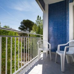 Hotel Desire' балкон