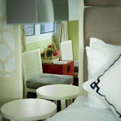 Church Boutique Hotel Hang Trong 3* Семейный люкс разные типы кроватей фото 3