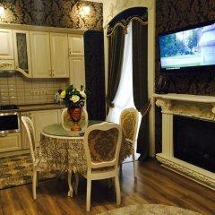 Апартаменты Apartments Lux in city center Lviv в номере