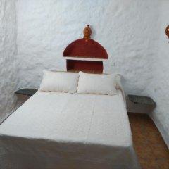 Отель Complejo de Cuevas Almugara комната для гостей фото 2