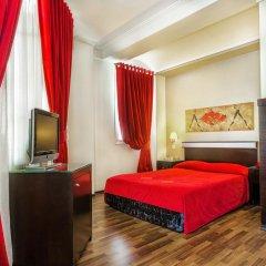 Egnatia Hotel 3* Стандартный номер с двуспальной кроватью фото 7