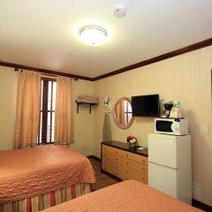 Апартаменты Radio City Apartments Студия с 2 отдельными кроватями фото 4