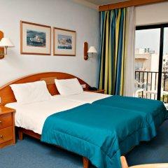 Hotel Santana 4* Стандартный номер с различными типами кроватей фото 2