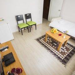 Апартаменты Feyza Apartments Апартаменты с различными типами кроватей фото 38
