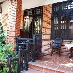Отель Betel Garden Villas 3* Люкс повышенной комфортности с различными типами кроватей фото 3
