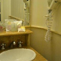 Castelar Hotel Spa ванная фото 2