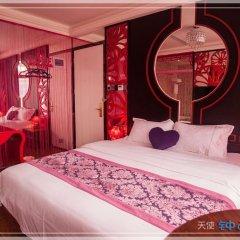 Angel Lover Theme Hotel 2* Стандартный номер фото 13