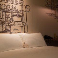 Cho Hotel 3* Стандартный номер с различными типами кроватей фото 3