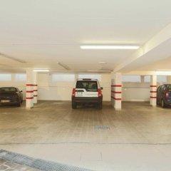 Отель Residence Ducale Римини парковка