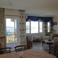 Apart Villa Asoa Kalkan Турция, Патара - отзывы, цены и фото номеров - забронировать отель Apart Villa Asoa Kalkan онлайн комната для гостей фото 5