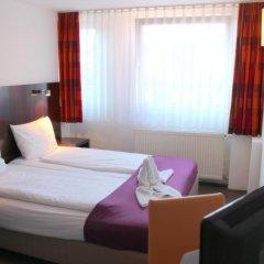 Отель Jaeger's Munich Германия, Мюнхен - отзывы, цены и фото номеров - забронировать отель Jaeger's Munich онлайн комната для гостей фото 5