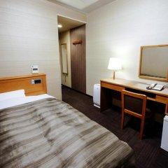 Hotel Route Inn Tsuruoka Inter 3* Стандартный номер фото 8