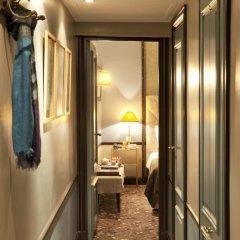 Hotel Therese 4* Стандартный номер с различными типами кроватей фото 4