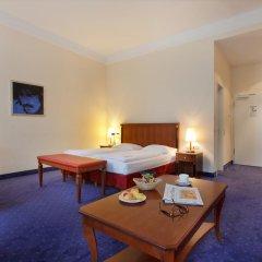 AZIMUT Hotel Kurfuerstendamm Berlin 3* Номер Комфорт с различными типами кроватей фото 2