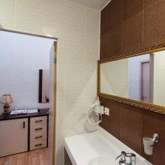Гостиница Кремлевская ванная фото 3