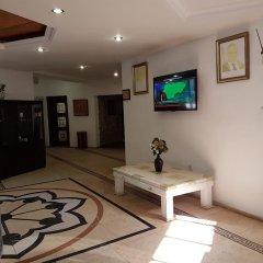 Отель Jorany Hotel Нигерия, Калабар - отзывы, цены и фото номеров - забронировать отель Jorany Hotel онлайн интерьер отеля фото 2