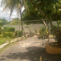Отель Palm Bay Guest House & Restaurant Ямайка, Монтего-Бей - отзывы, цены и фото номеров - забронировать отель Palm Bay Guest House & Restaurant онлайн