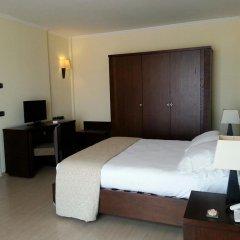 Отель La Mela комната для гостей фото 2