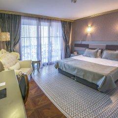 Babillon Hotel Spa & Restaurant 5* Люкс с различными типами кроватей