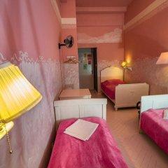 Oki Doki City Hostel Стандартный номер с различными типами кроватей фото 3