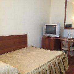 Гостиница Березка Стандартный номер разные типы кроватей фото 6