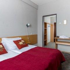 KenigAuto Hotel 3* Стандартный номер фото 3