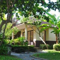 Отель Samui Honey Cottages Beach Resort 3* Номер Делюкс с различными типами кроватей фото 19