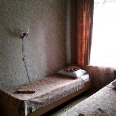 Гостиница Север Кровать в общем номере с двухъярусной кроватью фото 9