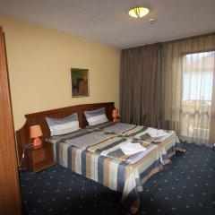 Kap House Hotel 3* Стандартный семейный номер с двуспальной кроватью фото 4
