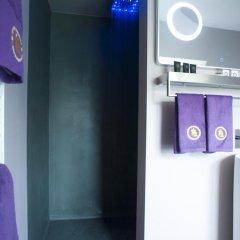 Отель B&B Saint-Georges 2* Люкс с различными типами кроватей фото 6