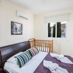 Отель Villa Pernera комната для гостей фото 3