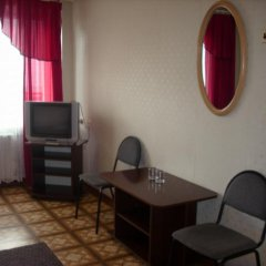 Отель Патриот Номер с общей ванной комнатой фото 9